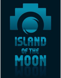 Island of the moon logo